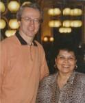 Nora und Peter Albrecht