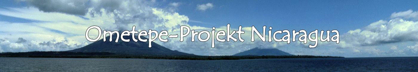 Grüße und Wünsche zum Neuen Jahr 2018 - Ometepe-Projekt Nicaragua