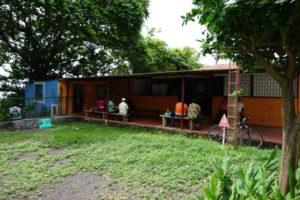Centro de Salud del Proyecto Ometepe-Alemania