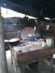 traditionelle nicaraguanische Küche