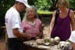 Doña Paulita und ihre Kalebassen