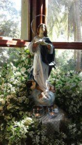Purísima e Inmaculada Concepción de María